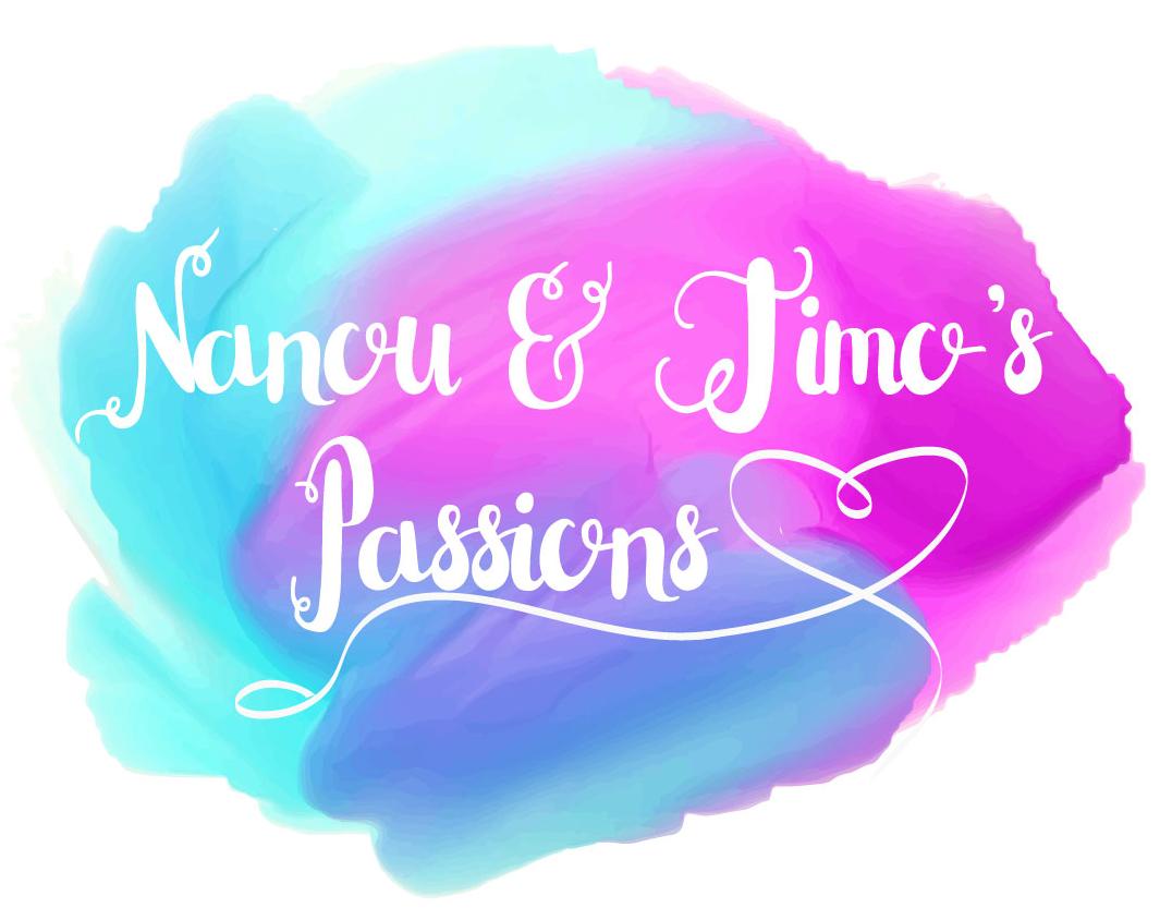 Nanou & Timo's Passions